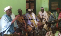 Bimbilla will become more peaceful if the state withdraws security from  various houses in Bimbilla