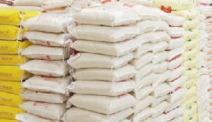 Ghana spends over $1.5 billion on the importation of rice