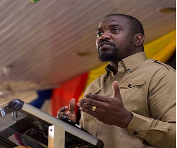 Politics is not a money-making avenue - John Dumelo