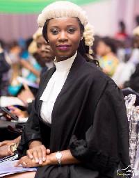 Yvonne Okyere