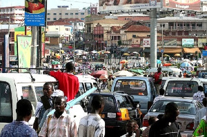 GPRTU Condemns Arbitrary Increase In Transport Fares 1