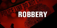 Robberies have become rampant in the country