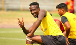 Hearts of Oak rocked by injuries ahead of GPL start as four players battle for fitness