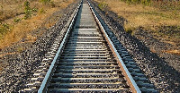 A railway line (File photo)