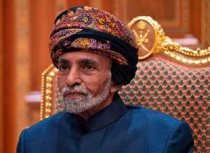 Late Oman