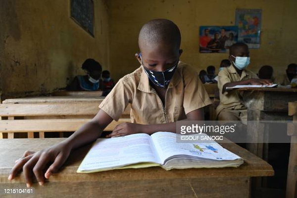 Government must provide coronavirus safety kits ahead of school reopening – Africa Education Watch
