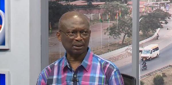 Kweku Baako backs EC on the disqualifications of Odike and 4 others