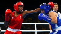 Headgears are used at Olympic Games