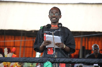 The NDC lost the 2016 general election with 44% of votes cast on Wednesday, 7th December,  2016
