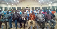 Navrongo Traditional council