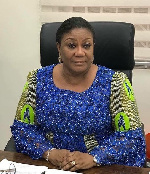 Rebecca Akufo-Addo, first lady of Ghana