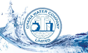 The Ghana Water Company Limited (GWCL) logo