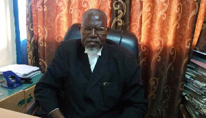 Former Member of Parliament for Zebilla, John Ndebugri