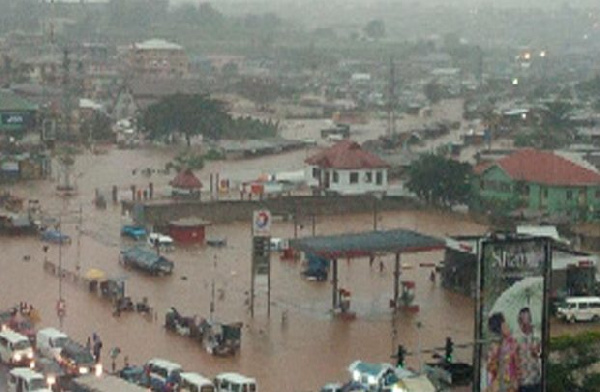 EU allocates GH¢306,000 to aid Ghanaian communities hit by recent floods
