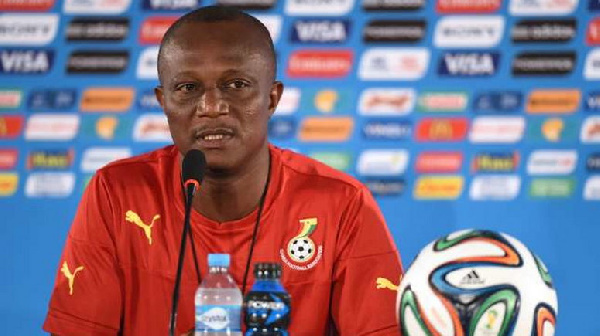 Kwasi Appiah's exit was endorsed by all Executive Council members - Kurt Okraku