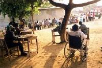 Yakor-Dagbah said historically PWDs had been denied fundamental human and civil rights