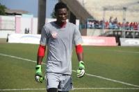 Daniel Agyei ,Ghana goalkeeper
