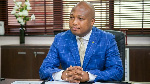 Member of Parliament for North Tongu Samuel Okudzeto Ablakwa