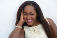 Gospel musician,Rose Adjei