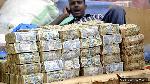 File Photo: Bulk Somali money on display