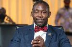 Deputy Minister of Health, Dr Bernard Okoe-Boye