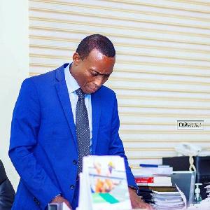 Solomon Tettey Appiah, MCE, Kpone-Katamanso