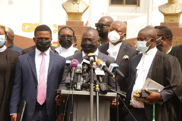Election Petition: Mahama won't be in the witness box – Lawyers