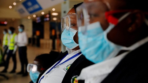 Change behaviour to defeat coronavirus - NCCE to Ghanaians