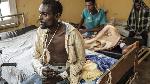 Ethiopia's Tigrayans receive medical aid in Sudan