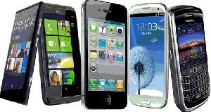 Smartphones222
