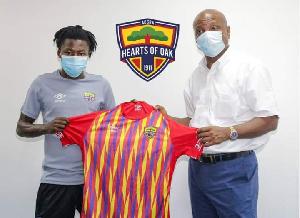 Ibrahim Salifu And Hearts Of Oak Togbe.jpeg