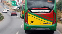 The unauthorised usage of Aayalolo lanes will be a violation of AMA's traffic policy