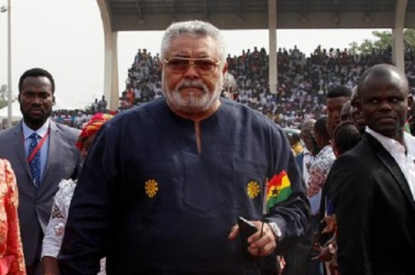 Don't humiliate former presidents and then honour them when they die – Haruna Iddrisu to Ghanaians
