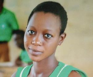 The late Gladys Awuni