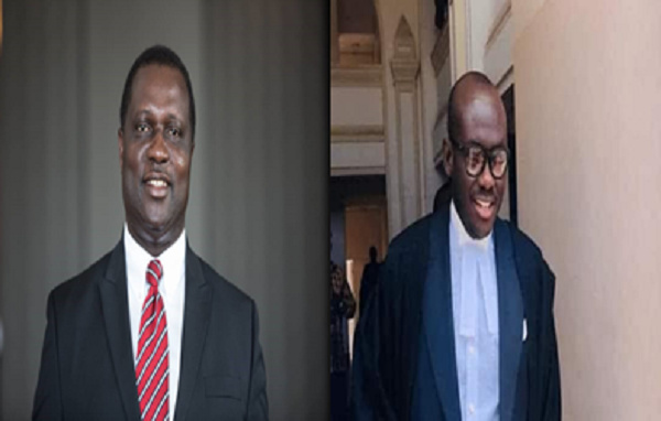 Adutwum, Godfred Dame 'jumped' to Ministerial positions