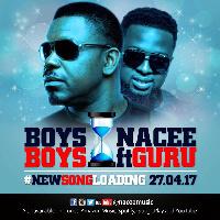 Nacee 'Boys Boys'