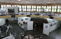 File Photo: Ghana Museums and Monuments Board