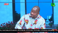 Edward Abambire Bawa, MP, Bongo Constituency