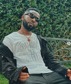 Ghanaian highlife artiste, Bisa Kdei