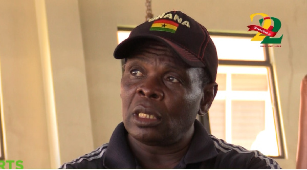 Akwasi Ofori Asare, Head Coach, Black Bombers