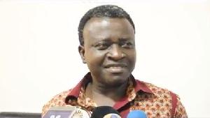 Kwabena Hemeng-Ntiamoah