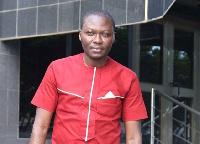 Arnold Asamoah Baido