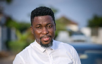 Musician-turned-politician, Kwame Asare Obeng