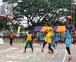 File photo -  Tema Community Basketball League
