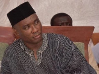 Tarkwa-Nsuaem MP, Mireku Duker