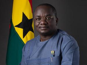 Evans Yeboah, President & Board Chair of Ghana Badminton Association