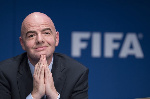 FIFA President Gianni Infantino tests positive for coronavirus