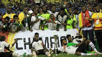 Ghana National team is one of the teams to watch at 2019 WAFU