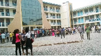 The Ghana Institute of Journalism is the foremost communications university in Ghana