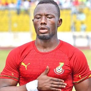 Former Asante Kotoko striker, Saddick Adams